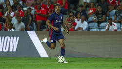 Mariano Díaz tritt bei Real Madrid in die Fußstapfen von Cristiano Ronaldo