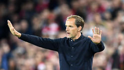 PSG-Coach Thomas Tuchel steht unter Druck