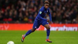 Callum Hudson-Odoi liebäugelt mit einem Wechsel zum FC Bayern