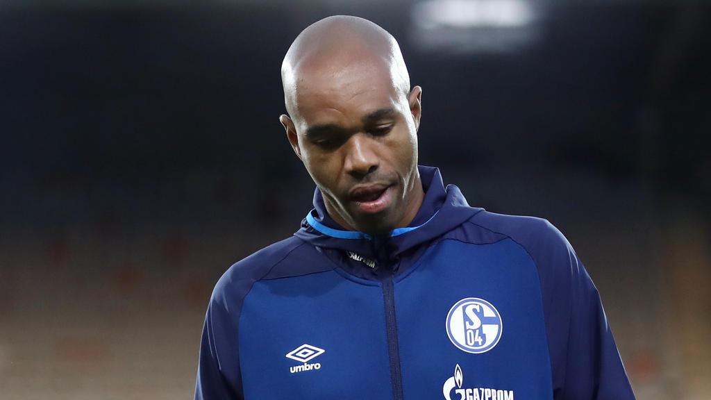 Naldo empfindet seinen Schalke-Abschied als schmerzhaft