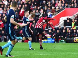 Boufal trifft gegen Middlesbrough