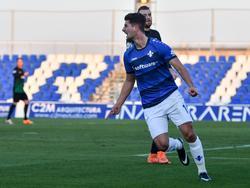 Darmstadts Antonio Čolak erzielte den einzigen Treffer