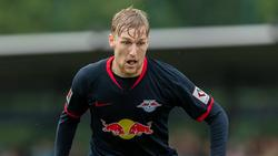Besitzt bei RB Leipzig keine Ausstiegsklausel: Emil Forsberg