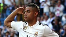 Steht angeblich kurz vor einem Wechsel nach Katar: BVB-Flirt Mariano Díaz