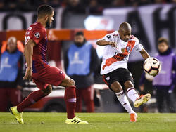 River Plate es claro candidato a la Libertadores.