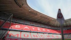 Liam Morrison will eines Tages für den FC Bayern in der Allianz Arena auflaufen