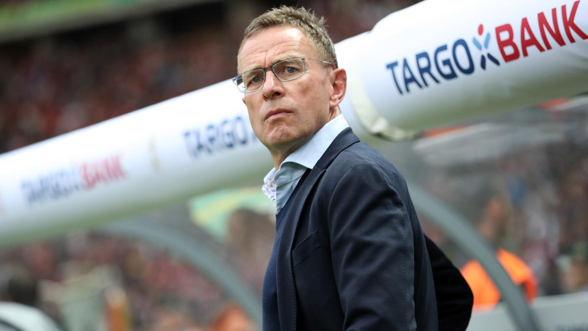 Ralf Rangnick ein Kandidat beim FC Bayern?