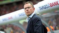 Hätte gerne größere Fußballtore: Ralf Rangnick