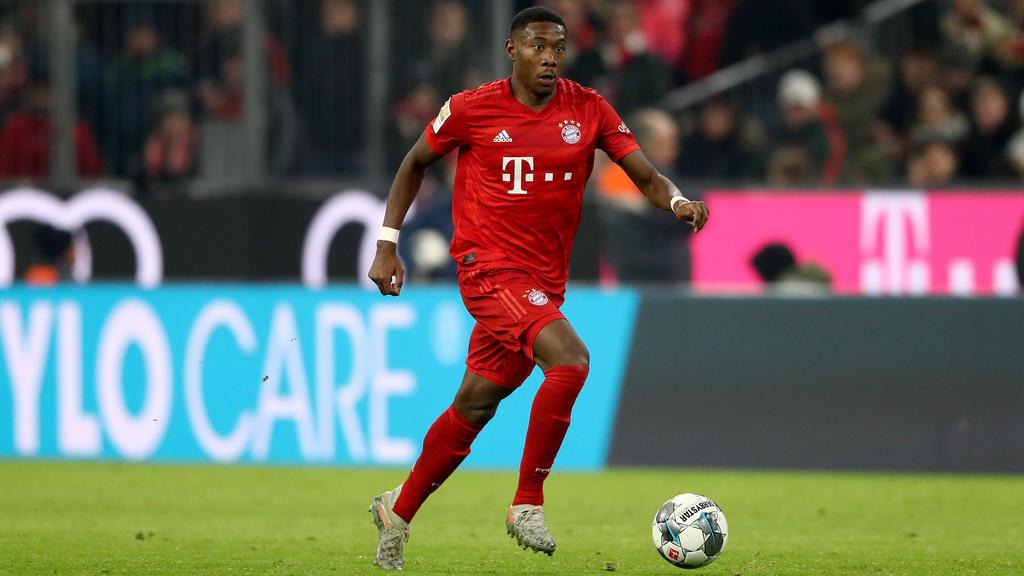 Fc Bayern Bei Fortuna Dusseldorf Live Im Ticker Alle Infos