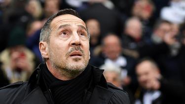 Bekommt Eintracht Frankfurt ein Hammerlos?