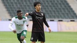 Wataru Endo ist neuer Spielführer beim VfB Stuttgart