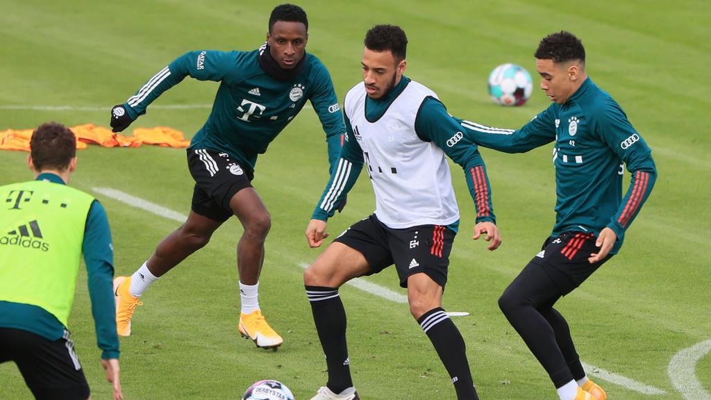 Corentin Tolisso vom FC Bayern ist positiv auf das Corona-Virus getestet worden