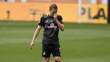 Ludwig Augustinsson will Werder Bremen verlassen