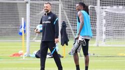 Dedryck Boyata bleibt bei der Hertha