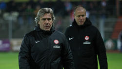 Gerry Ehrmann und der 1. FC Kaiserslautern liegen im Streit