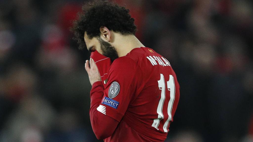 三件事情,我们从利物浦对马德里竞技得知