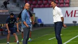 Für den FSV Mainz 05 wird die Luft immer dünner