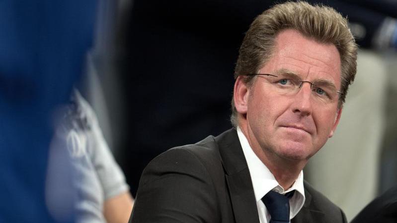 Lässt an den Hygiene- und Sicherheitsvorgaben festhalten: Stefan Holz, Geschäftsführer der Basketball Bundesliga