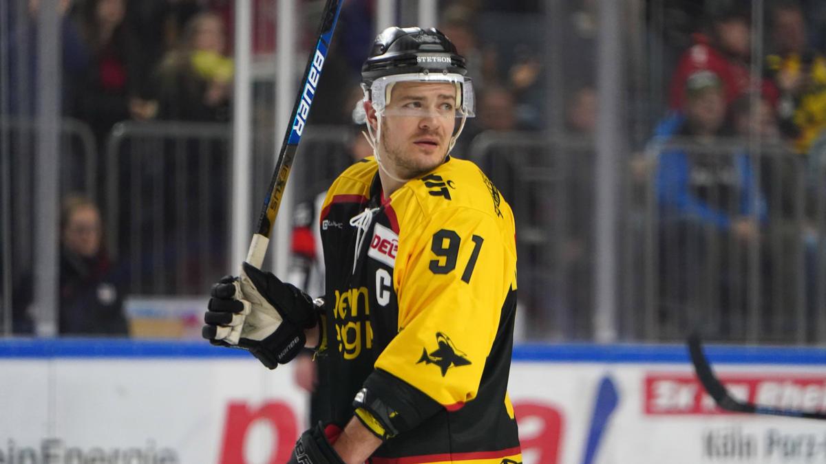Moritz Müller spielt derzeit in Kassel