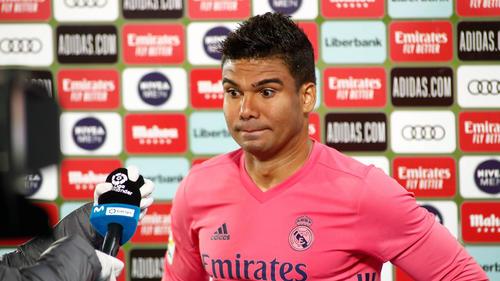 Real Madrid patzte beim Aufsteiger FC Cadiz