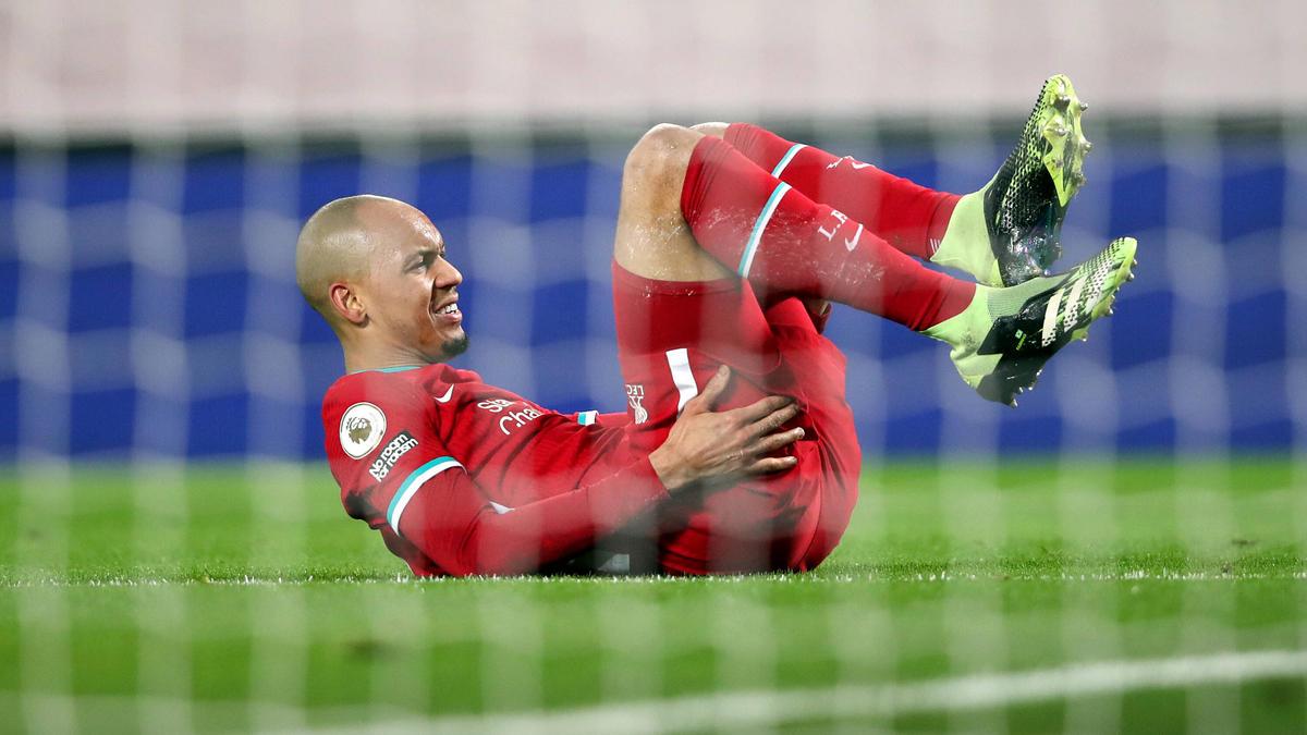 Fabinho muss gegen Leicester wieder pausieren