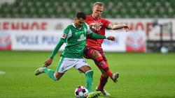 Leonardo Bittencourt kann sich eine Rückkehr zum 1. FCKöln vorstellen