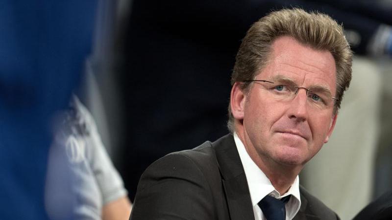 Zeigt sich zufrieden mit dem Verlauf der Basketball-Bundesliga: Liga-Chef Stefan Holz