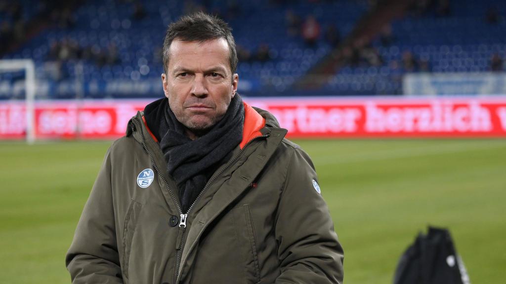 Lothar Matthäus kritisierte Real Madrid scharf
