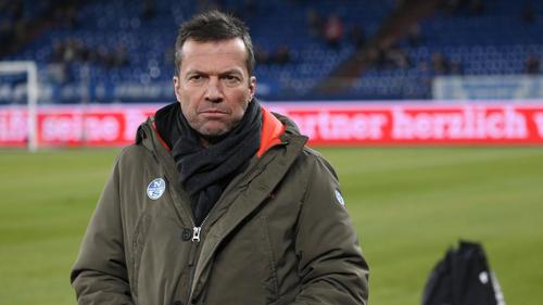 Lothar Matthäus hat sich zur Lage beim FC Bayern geäußert