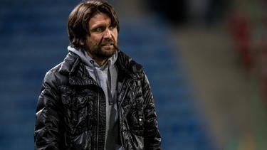 Ex-BVB-Coach Peter Hyballa bei Wisla Krakau gefeuert