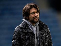 Ex-Sturm-Coach Peter Hyballa bei Wisla gefeuert