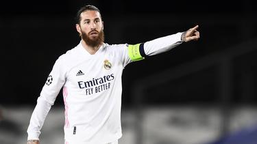 Sergio Ramos soll dem FC Bayern angeboten worden sein