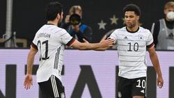 Den Sieg der DFB-Elf verfolgten über 7 Millionen Menschen am TV