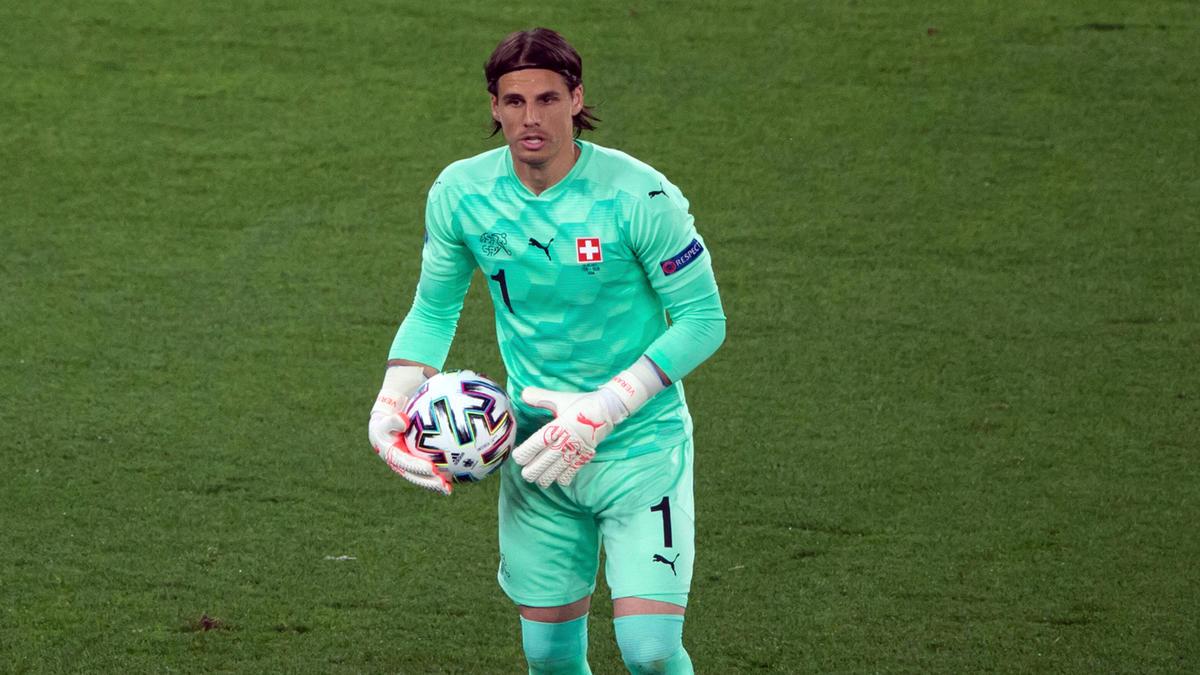 Yann Sommer kehrt nach der Geburt seines Kindes zur Nationalmannschaft zurück