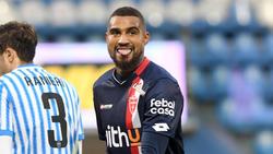 Kevin-Prince Boateng kehrt zu Hertha BSC zurück