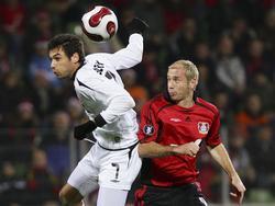 Uefa-Cup: Leverkusen gewinnt knapp gegen Besiktas