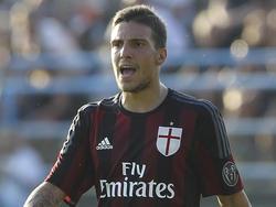 La temporada pasada, Verdi jugó cedido en el Empoli de la Serie A. (Foto: Getty)