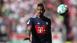 Jérôme Boateng könnte den FC Bayern anscheinend für 50 Millionen Euro verlassen