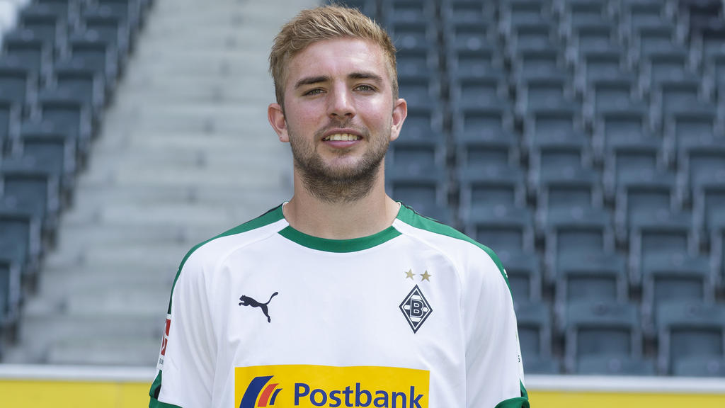 Der Mönchengladbacher Christoph Kramer nimmt seine Mitspieler für die kommende Saison in die Pflicht