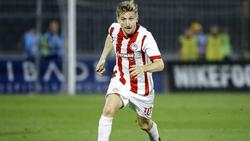 Marko Marin wechselt nach Belgrad