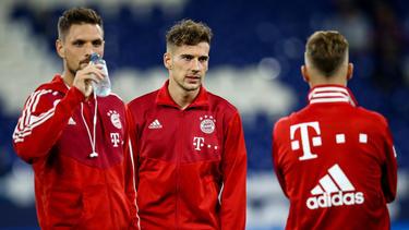 El cuadro bávaro ya atesora 12 puntos. (Foto: Getty)