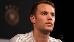 Manuel Neuer weist die Kritik von Lothar Matthäus zurück
