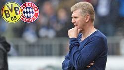 Stefan Effenberg sieht beim FC Bayern keine handfeste Krise