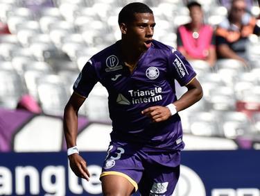 Todibo es el siguiente defensor francés en llegar al Camp Nou. (Foto: Imago)
