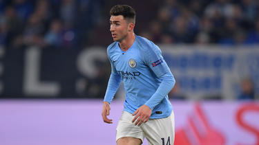 Aymeric Laporte hält Manchester City die Treue