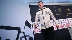 Marco Reus ist gegen Wolfsburg wohl rechtzeitig fit
