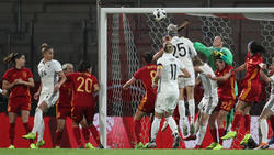 Alemania y España se vieron las caras en 2018 en un amistoso.