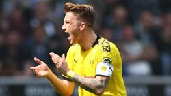 BVB-Star Marco Reus brennt schon auf neue Bundesliga-Saison