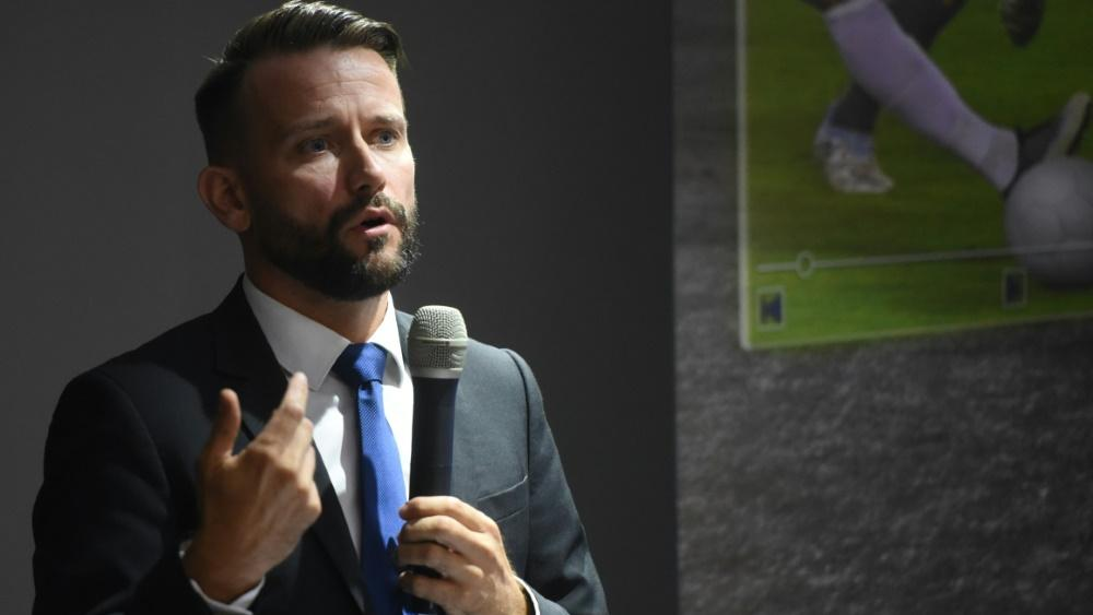 Will die neue Elfmeterregel abschaffen: Lukas Brud