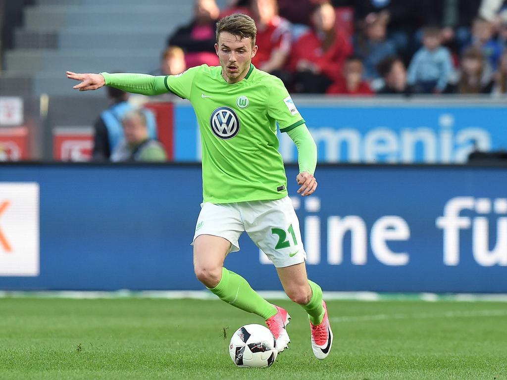 Horn Wolfsburg